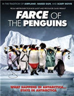 Farce Of The Penguins Review