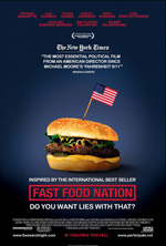 Fast Food Nation Review