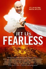 Jet Li's Fearless Review