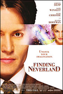 Finding Neverland Review