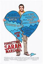 Forgetting Sarah Marshall Review
