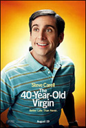 The 40 Year Old Virgin Review
