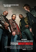 Four Brothers Review