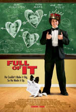 Full Of It Review