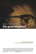 The Good Shepherd Review