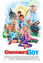 Grandma's Boy Review