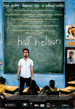 Half Nelson Review