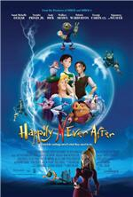 Happily N'Ever After Review