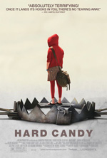 Hard Candy Review