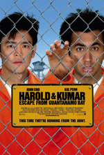 Harold and Kumar Escape from Guantanamo Bay Review