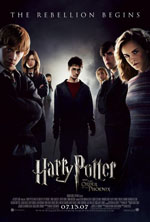 Harry Potter and the Order of the Phoenix Review