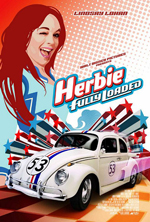 Herbie: Fully Loaded Review