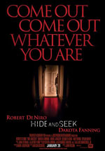 Hide and Seek Review