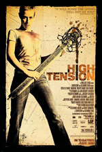 High Tension Review