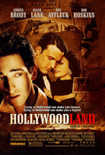 Hollywoodland Review