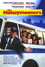 The Honeymooners Review