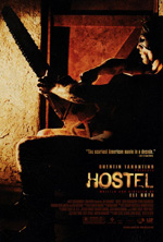 Hostel Review