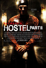 Hostel: Part II Review