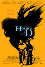 House of D Review