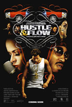 Hustle And Flow Review