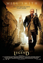 I Am Legend Review