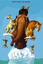 Ice Age: The Meltdown Review