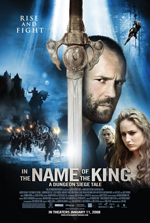 In the Name of the King: A Dungeon Siege Tale Review