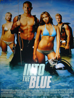 Into the Blue Review