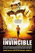 Invincible Review