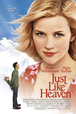 Just Like Heaven Review