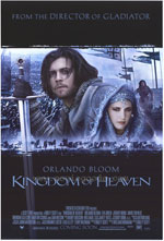 Kingdom of Heaven Review