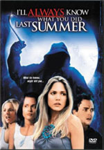 I'll Always Know What You Did Last Summer Review