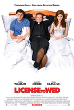 License To Wed Review