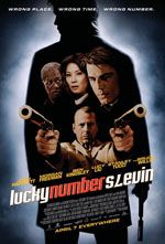 Lucky Number Slevin Review