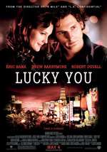 Lucky You Review
