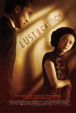 Lust, Caution (Se,jie) Review