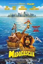 Madagascar Review