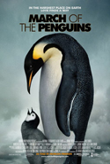 March of the Penguins Review