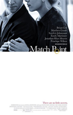 Match Point Review