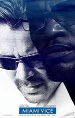 Miami Vice Review