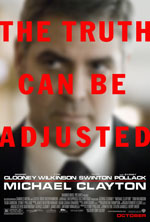 Michael Clayton Review