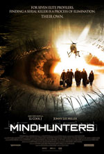 Mindhunters Review
