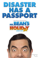 Mr. Bean's Holiday Review