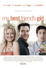 My Best Friends Girl Review