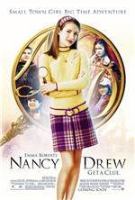 Nancy Drew Review