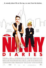 The Nanny Diaries Review