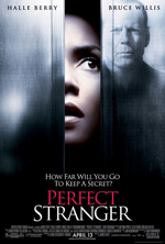 Perfect Stranger Review