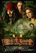 Pirates Of the Caribbean: Dead Man's Chest Review