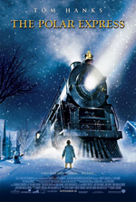 The Polar Express Review