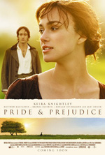 Pride & Prejudice Review